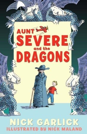 Aunt Severe and the Dragons