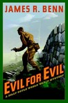 Evil for Evil (Billy Boyle World War II, #4)