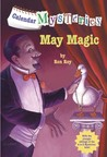 May Magic (Calendar Mysteries, #5)