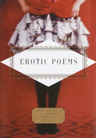 Erotic Poems by Peter Washington