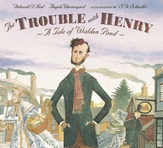 The Trouble with Henry by Deborah O'Neal