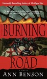 Burning Road (The Plague Tales, #2)
