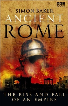 Ancient Rome by Simon Baker