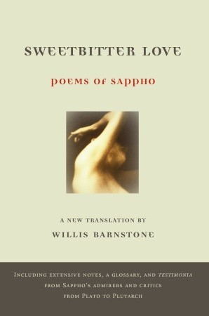 Sweetbitter Love by Sappho