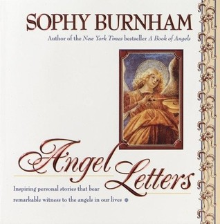 Angel Letters by Sophy Burnham