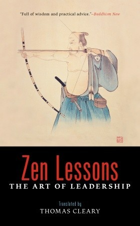 Zen Lessons by Thomas Cleary