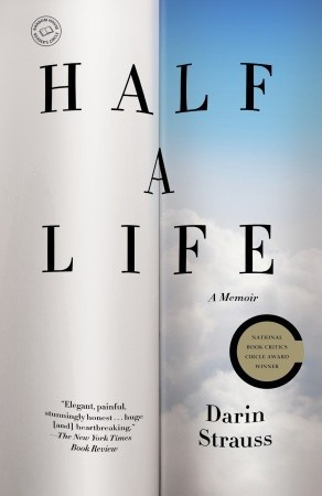 Half a Life by Darin Strauss