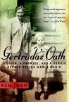 Gertruda's Oath by Ram Oren