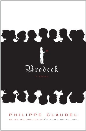 Brodeck by Philippe Claudel