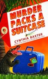 Murder Packs a Suitcase (Murder Packs a Suitcase, #1)