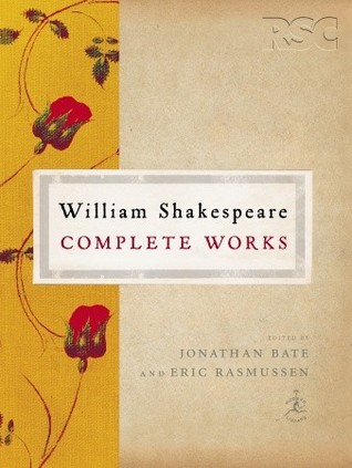 Free download Complete Works (Modern Library) ePub by William Shakespeare, Jonathan Bate, Eric Rasmussen
