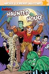 Archie & Friends All Stars Volume 5: Archie's Haunted House