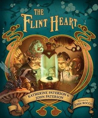 Book View: The Flint Heart