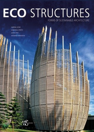 Eco Structures by Gianpaola Spirito