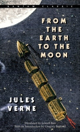 From the Earth to the Moon (Extraordinary Voyages #4)