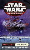 Onslaught (Dark Tide, #1; Star Wars: The New Jedi Order, #2)