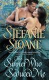 The Sinner Who Seduced Me (Regency Rogues, #3)