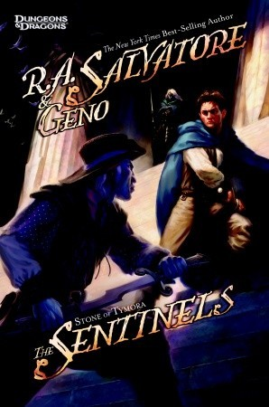 The Sentinels (Forgotten Realms by R.A. Salvatore