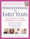 Homeschooling by Linda Dobson