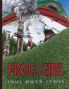 Frog Girl by Paul Owen Lewis
