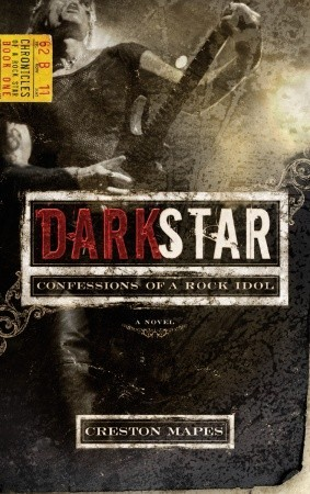 Dark Star by Creston Mapes