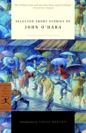 Selected Short Stories by John O'Hara