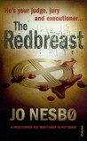 The Redbreast (Harry Hole book 3)