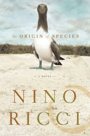 The Origin of Species: a Novel