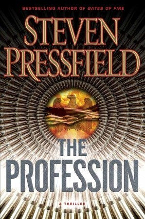 The Profession by Steven Pressfield