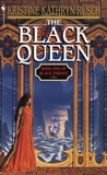 The Black Queen (Black Throne, #1; The Fey, #6)