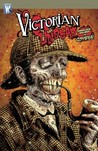Victorian Undead: Sherlock Holmes Vs Zombies