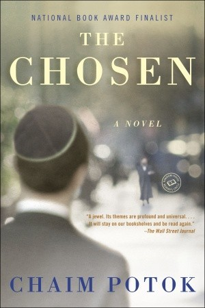 a story of friendship of differing religions in the chosen by chaim potok The chosen, by chaim potok, is a book about friendship between two boys from vastly different religious jewish backgrounds their initial distrust and hatred for each.