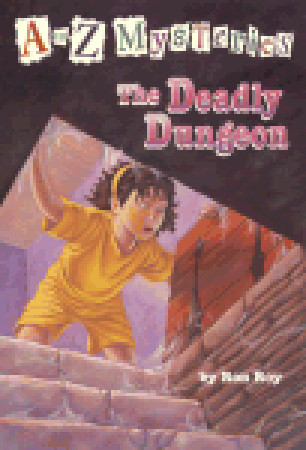 The Deadly Dungeon (A Stepping Stone Book by Ron Roy