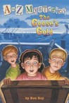 The Goose's Gold (A to Z Mysteries, #7)