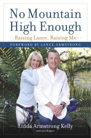No Mountain High Enough by Linda Armstrong Kelly