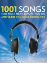 1001 Songs You Must Hear Before You Die by Robert Dimery