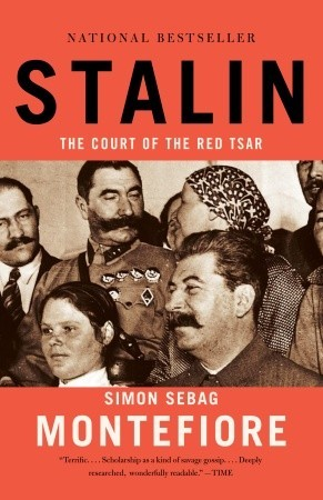 Observer review: Stalin by Simon Sebag Montefiore | Books ...