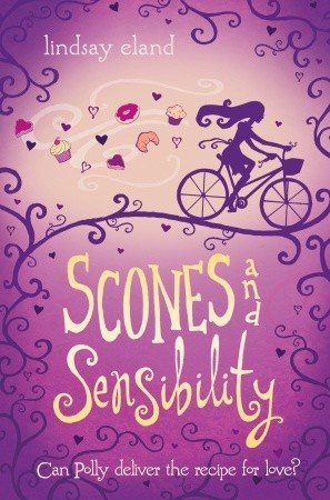 Scones and Sensibility