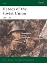 Heroes of the Soviet Union 1941-45