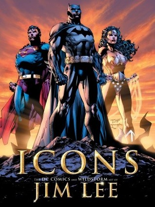 Icons by Jim Lee