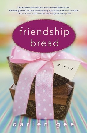 Friendship Bread
