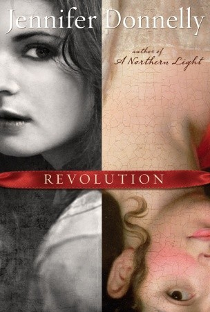 Book View: Revolution