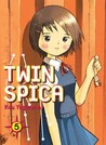Twin Spica, Volume: 05