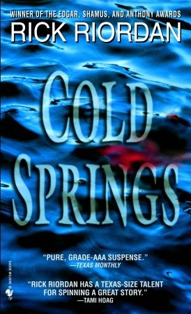 Cold Springs by Rick Riordan