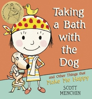 Story Time- Taking a Bath with the Dog