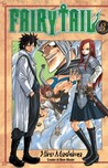 Fairy Tail, Vol. 03 by Hiro Mashima