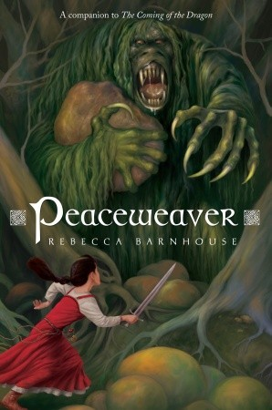peaceweaver rebecca barnhouse critique Lisez « peaceweaver » de rebecca barnhouse avec rakuten kobo this is historical fantasy at its best sixteen-year-old hild has always been a.