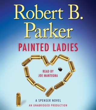 Painted Ladies (Spenser, #39)