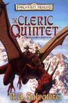The Cleric Quintet Collector's Edition (Forgotten Realms: The Cleric Quintet, #1-5)