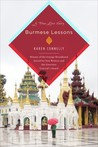 Burmese Lessons by Karen Connelly